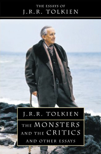 The Monsters and The Critics and Other Essays / J.R.R. Tolkien