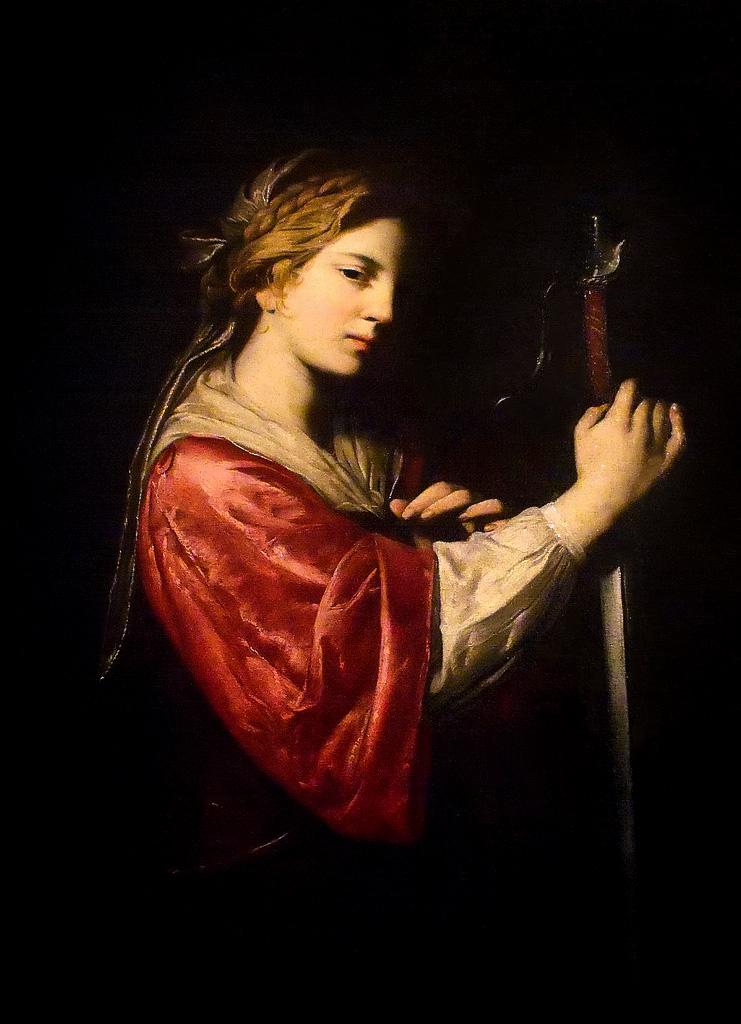 Azize Catherine