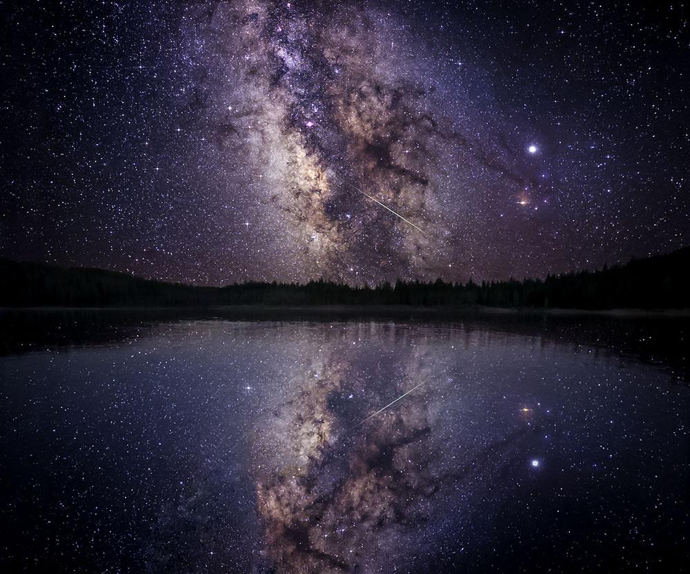 Cuiviénen Gölü