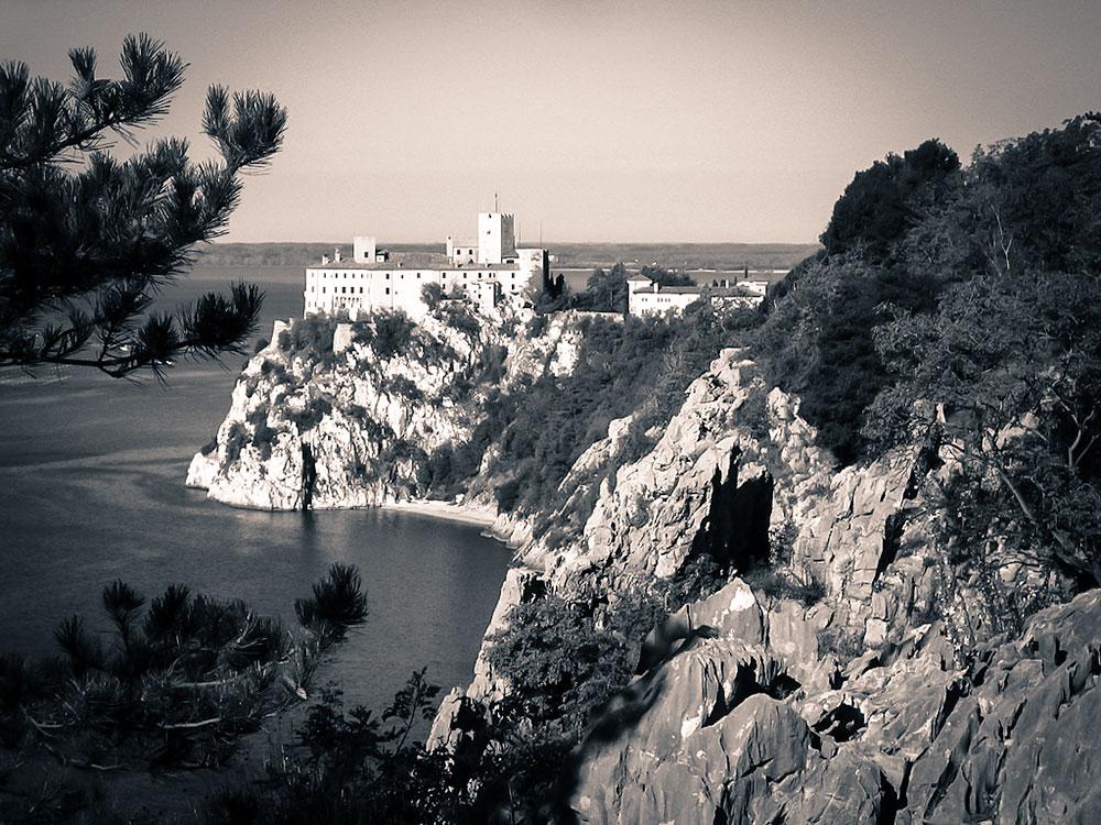 Duino Şatosu