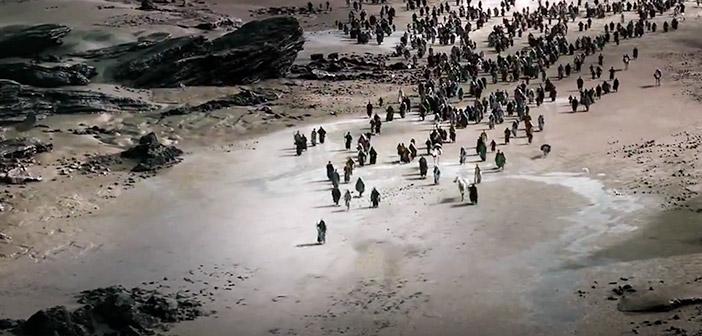 Efsane-i Tolkien'in Kanatlarıyla İdeolojiler Çağından Kaçış