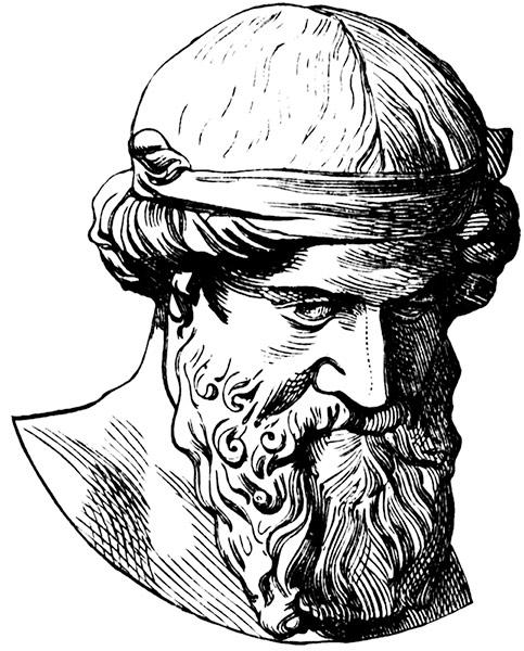 İdealist felsefenin ilham kaynağı Eflatun
