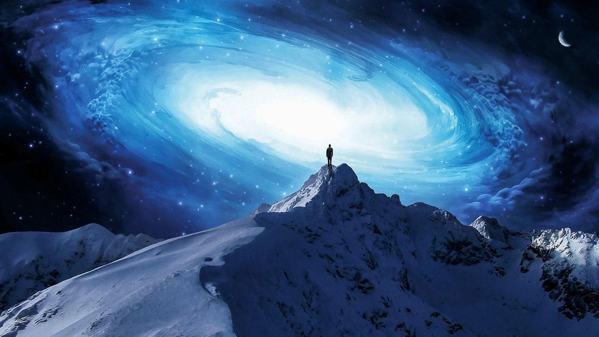 Evren ve İnsan