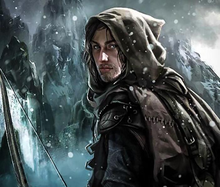 Orta Dünya'nın kaderinin çarklarını çeviren olaylardan bir tanesi de Faramir'in Yüzük Taşıyıcısı Frodo'yu serbest bırakmasıydı.