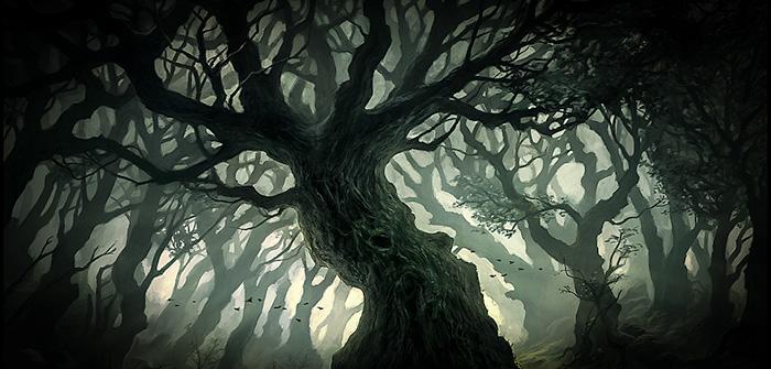 Karanlık Ağaç