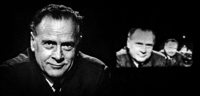 """Tolkien ve McLuhan: Gölgeli Parmaklıklar veya Hapseden """"Medium"""""""