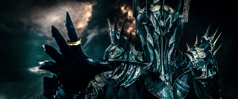 Sauron - 01 - Sfw