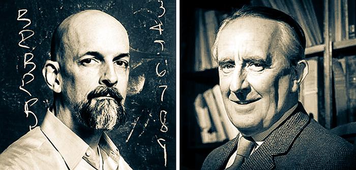 Neal Stephenson ve J.R.R. Tolkien