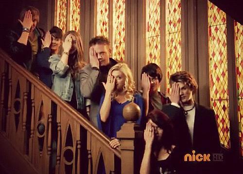 Tek Göz - Nickelodeon