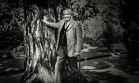 Tolkien ve en sevdiği ağacı