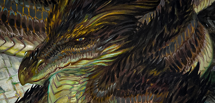 Tolkien'in Ejderhaları – Bölüm 4 / Ejderhaların Ölümü