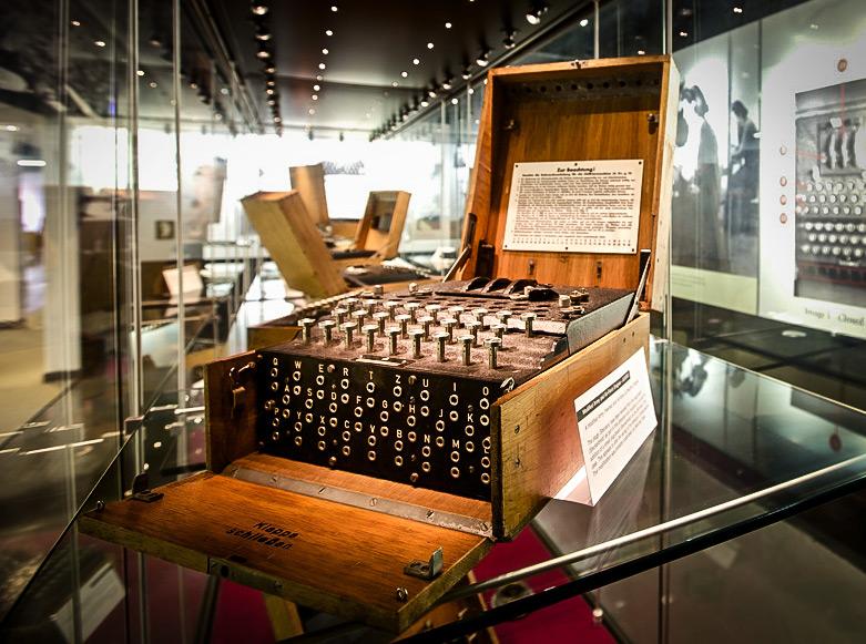 Enigma Makinesi