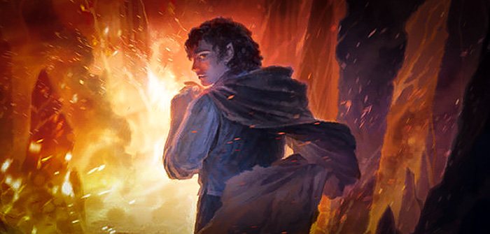 Frodo ve Yalnızlığı