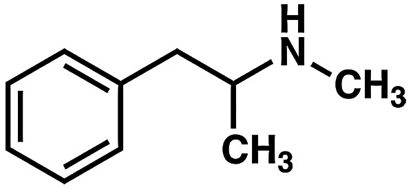 Metamfetamin Uyuşturucusu