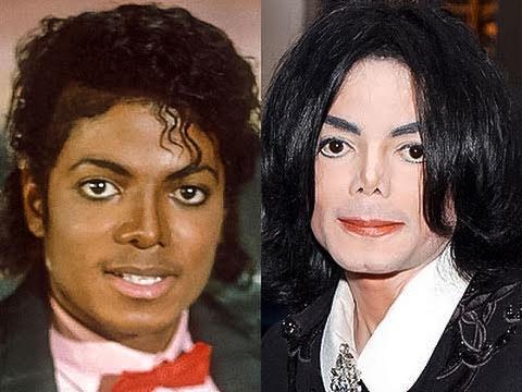 Michael Jackson: Öncesi ve Sonrası