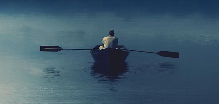 Herkesin Gerçeği Sadece Sessizlik İçinde Oluşur ve Köklerini Bu Sessizlikten Alır