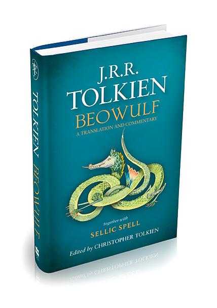 Beowulf / J.R.R. Tolkien