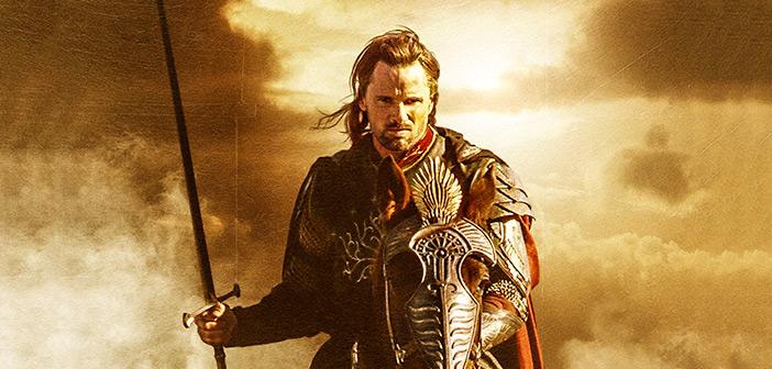 Aragorn'a Kalan Miras
