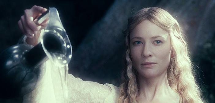 Alt Yaratı ve Tolkien'in Büyüsü