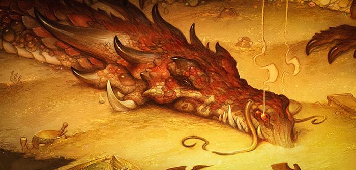 Tolkien'in Ejderhaları – Bölüm 2 / Ejderhaların Akıbeti