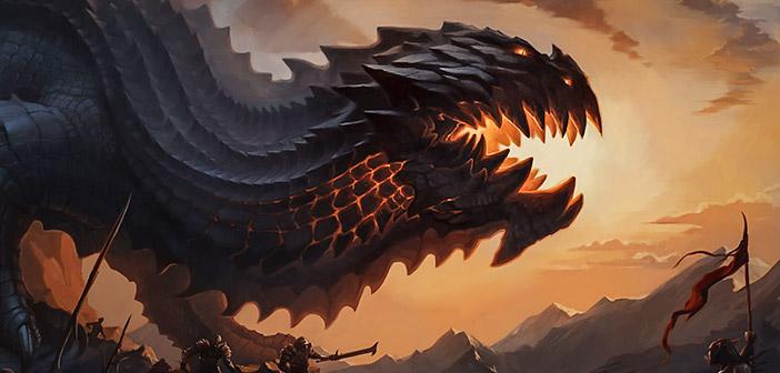 Tolkien'in Ejderhaları – Bölüm 1 / Ejderhaların Özellikleri